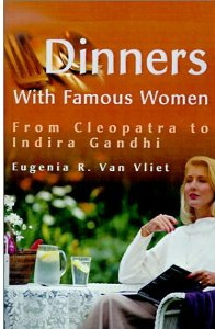 dinners with famous women (2)