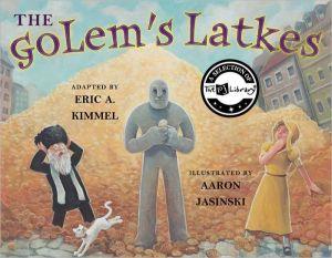 golem's latkes