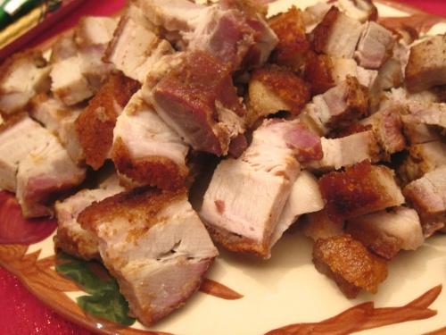 pork 500