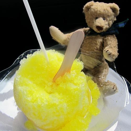 shave ice cornelius