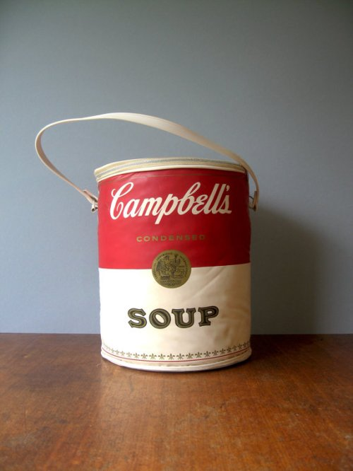 soup can bag