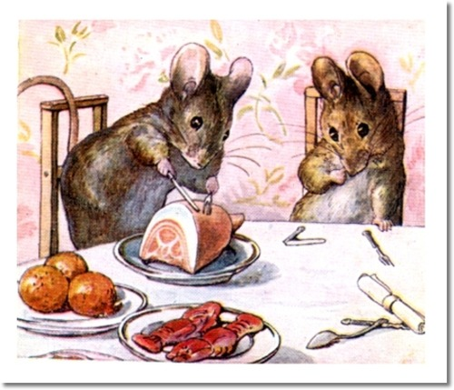 beatrix-potter-the-tale-of-two-bad-mice-1904-tom-thumb-unable-to-cut-ham