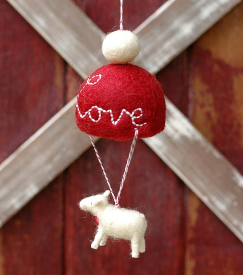 love parachute