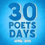 30poets30Days_2013