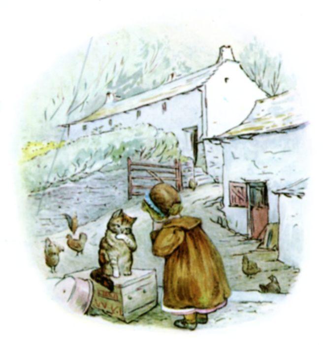 Beatrix_Potter,_Mrs_Tiggy-Winkle,_Little-Town