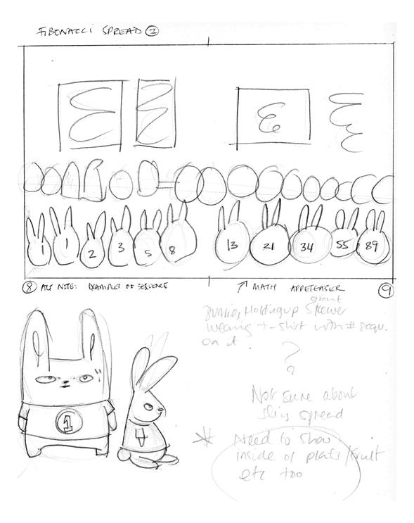 fibonacci sketch 1