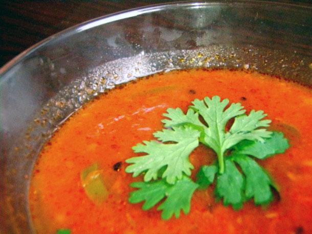 indian tomato