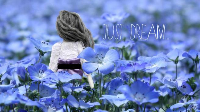just dream jony doll