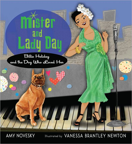 lady day cover