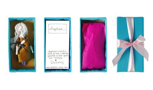 packaging 2 500