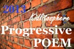 progressive poem badge