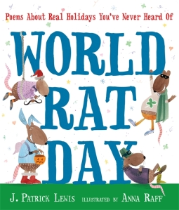 rat day cover