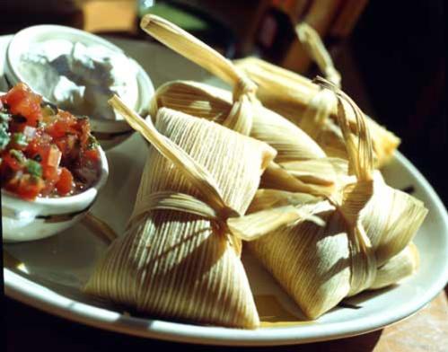 tamales-verdes