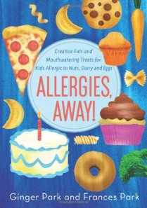 allergies away cover