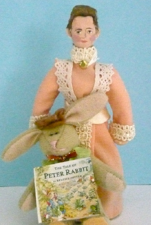 beatrix potter with rabbit (2)500