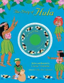 hula cover
