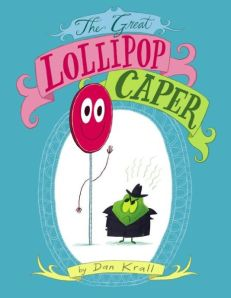 lollipop caper cover