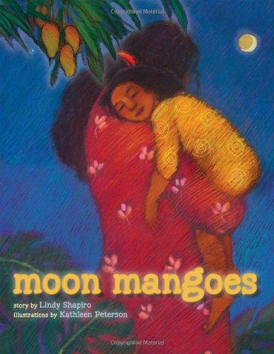 moon mangoes cover