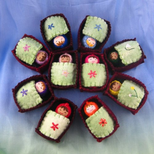 flower box babies