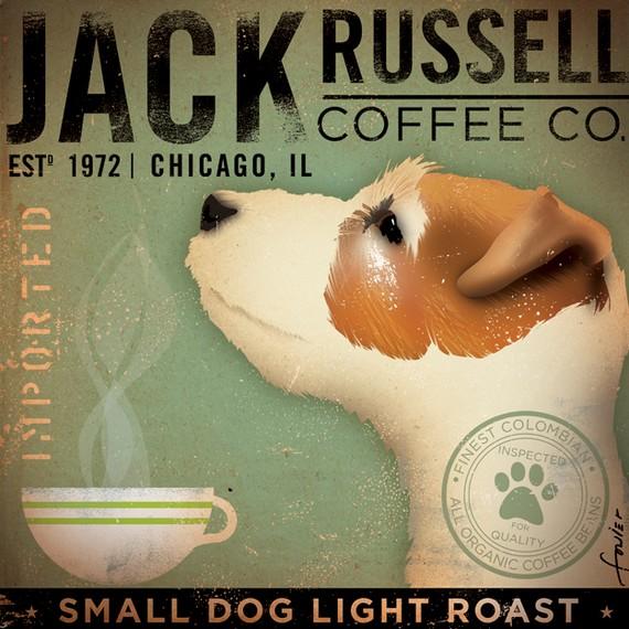 jr coffee