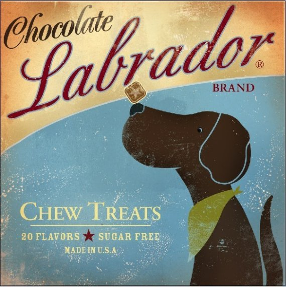 lab treats