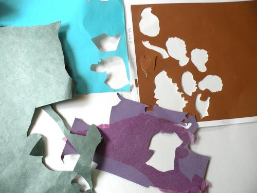 paper scraps (3)500