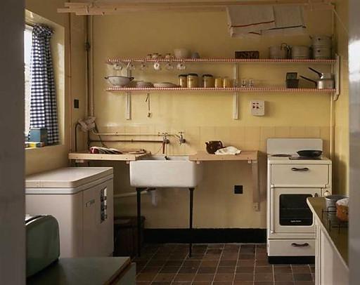 paul's kitchen