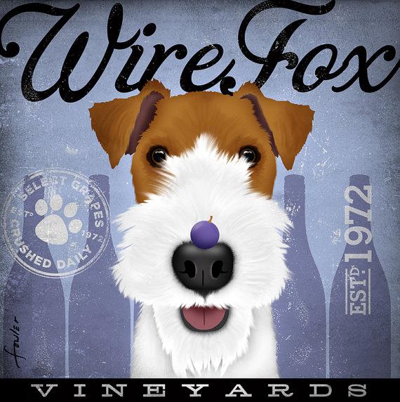 wf vineyards