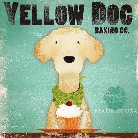 yd baking