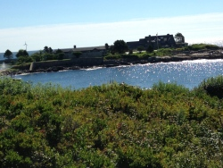 Bush Estate, Kennebunkport