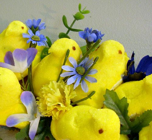 peepsflower