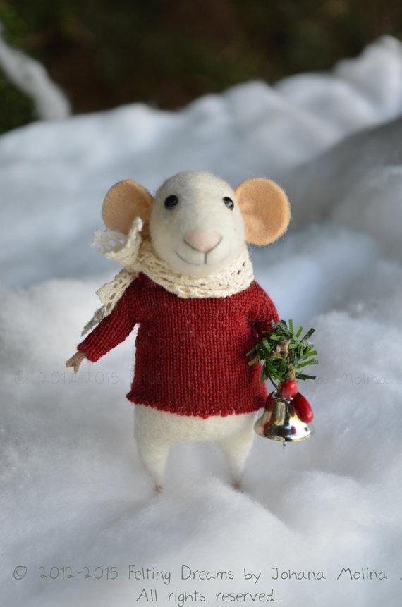christmasmouse