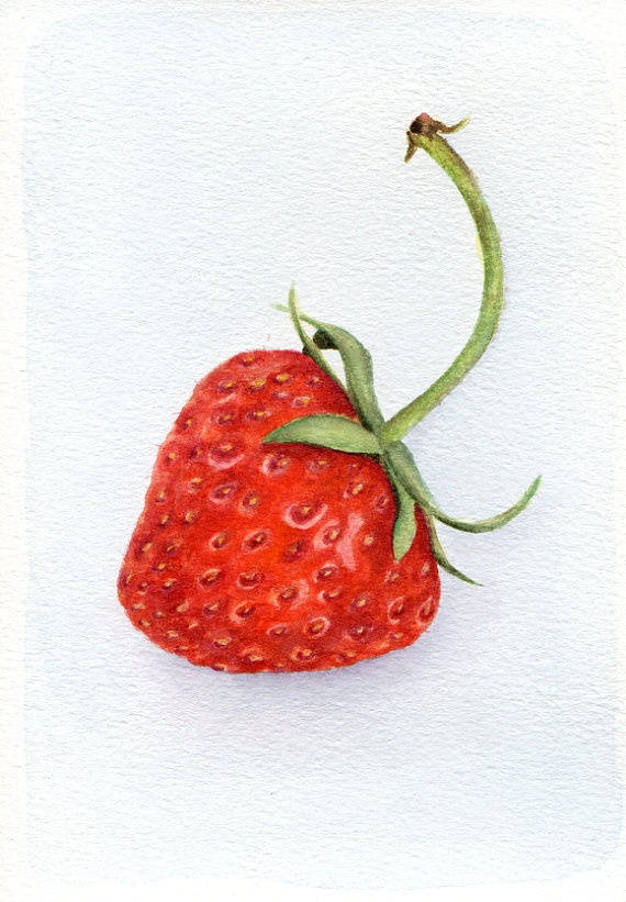 strawberry copy
