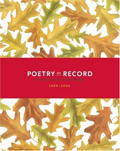 poetryonrecord