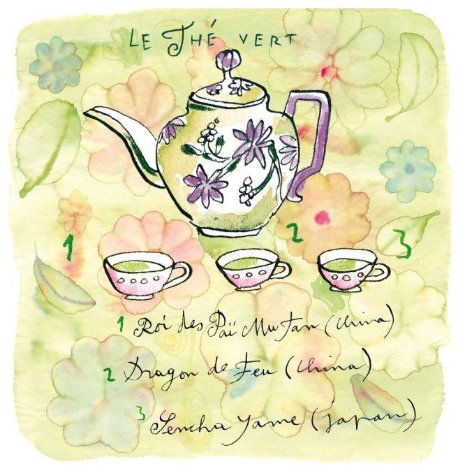 teapotas