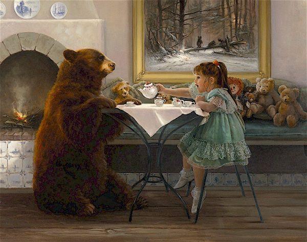 beargirltea