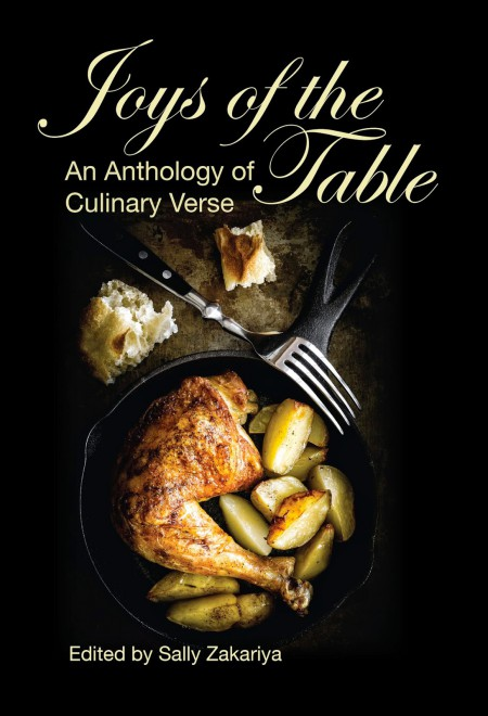 Joys of the Table-front cover
