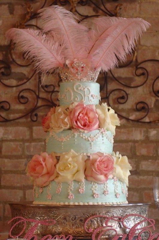 via Weddingly Color