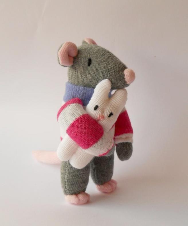mousebunny