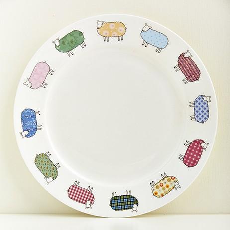 Sheep-Plate-462x462