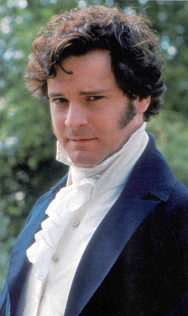 It is a truth universally acknowledged that I am way hotter than that upstart Ross Poldark.