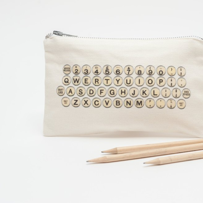 cooltypewritercase
