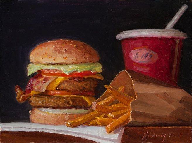 wangburger