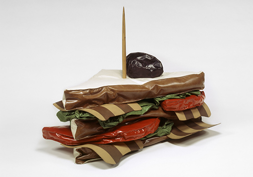 Claes Oldenburg Giant BLT
