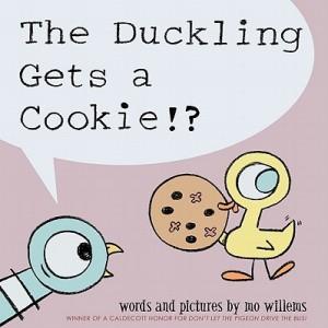 cookieduckling