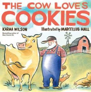 cookiescow
