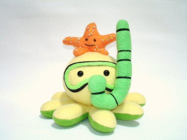 octopussnorkel