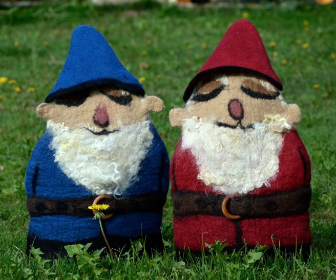 cosyfeltedgnomes