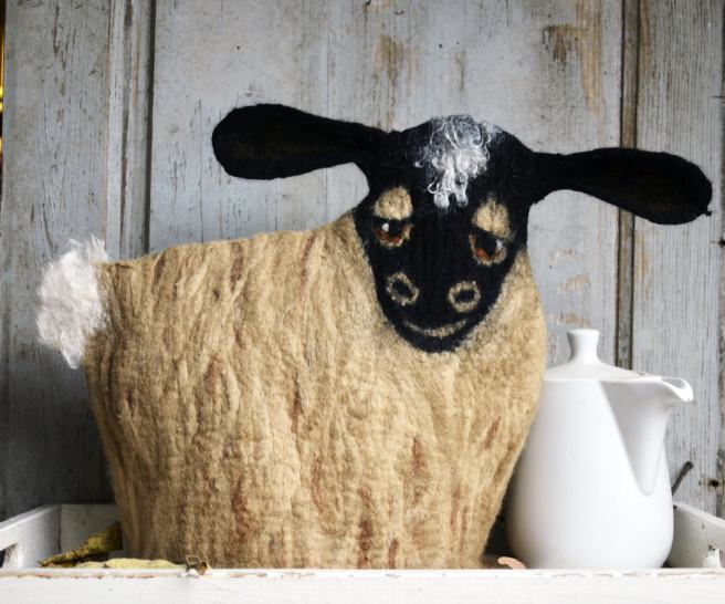 cosyfeltedgoat