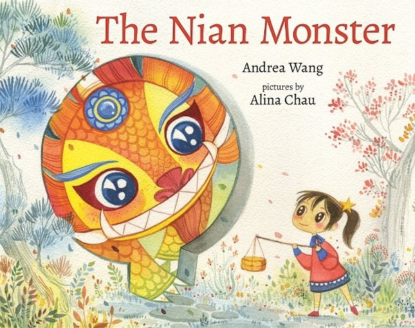 Published By Albert Whitman December 2016 Picture Book For Ages 4 8 32 Pp Includes Authors Note With Chinese New Year Tidbits And Traditions